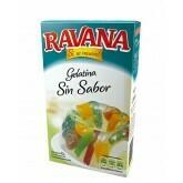 Gelatina Light Ravana 25Grs Sin Sabor