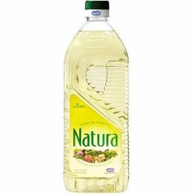 Natura Aceite Girasol 900ml