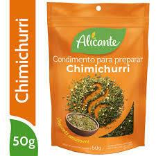 Alicante Sobre Chimichurri 50g