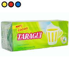 Taragui Mate Cocido 25u