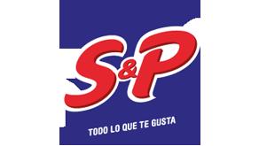 Morrones S&P x120Grs