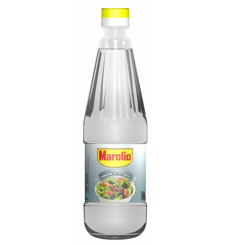 Vinagre Marolio x500ml