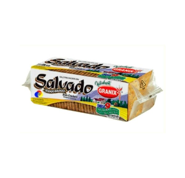 Granix Galletitas  Salvado 135gr