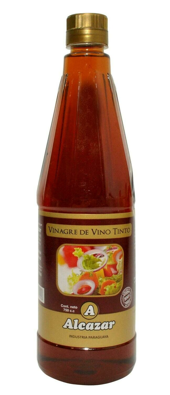 Vinagre de Vino Alcazar 1L