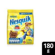 Nesquik Chocolate 180gr