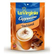 Café LV Cappuccino 125gr
