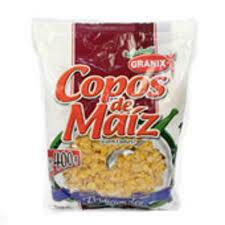 Granix Cereal Copos 400gr