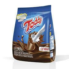 Toddy Original Chocolate 180gr