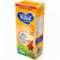 Leche Vital Infantil 3 200ml