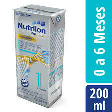 Nutrilon Profutura 1 200ml