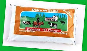 Placer Dulce de Leche 250Gr