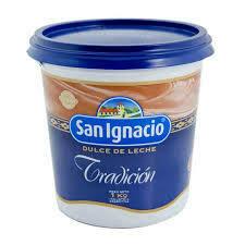 Dulce de Leche San Ignacio 1kg