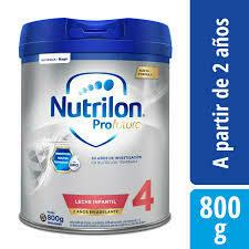 Nutrilon Profuturo 4 800gr