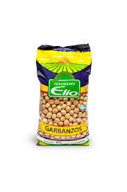 Garbanzos Elio 400gr
