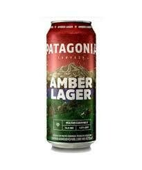 Cerveza Patagonia Lata 473ml