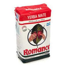 Yerba Romance 500gr
