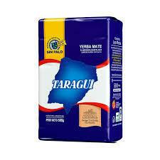 Yerba Taragui S/P 500gr