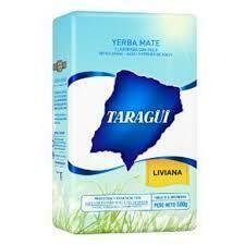 Yerba Taragui Liviana 500gr