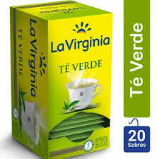 Te La Virginia Verde 20u