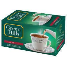 Te Green Hills 25u