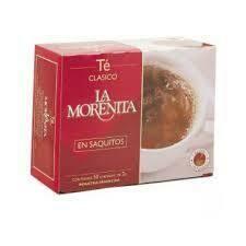Te La Morenita 50u