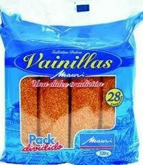 Galletitas Mauri Vainillas 320gr