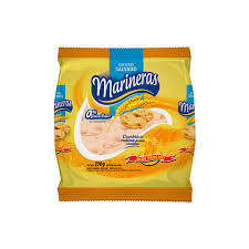 Galletitas Don Pancho Salvado 220gr