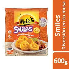 MC.Cain Smile 600gr