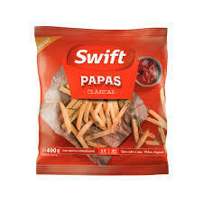 Swift Papas Congeladas