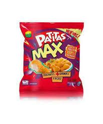 Patitas Max 400gr