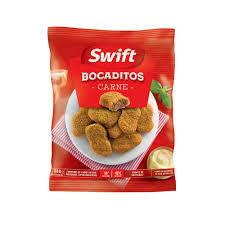 Swift Bocaditos de Carne