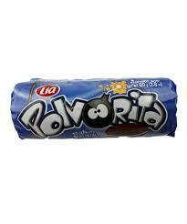 Galletitas Polvorita Chocolate 80gr