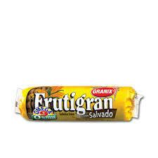 Galletitas Frutigran Salvado