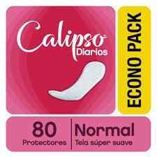 Protectores Calipso MegaPAck 80u