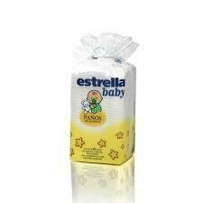 Algodón Estrella Baby Pr
