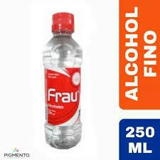 Alcohol Frau 250ml