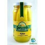 Ajies Latillan