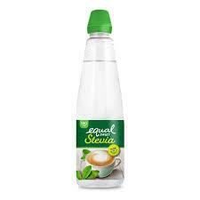 Edulcorante Equal Stevia Liquido