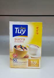 Edulcorantes Tuy Sucra 50u