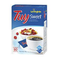 Edulcorantes Tuy Sweet 50u