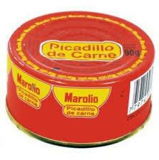 Picadillo De Carne Marolio
