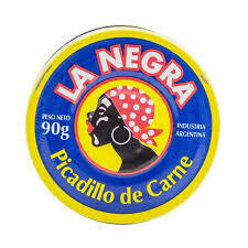 Picadillo De Carne La Negra