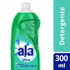 ala ultra desengrase 300ml Aloe