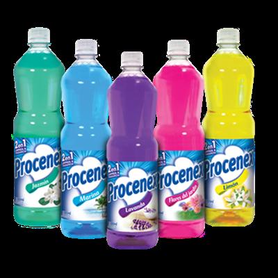 procenex 900ml limpieza + fragancia [Piso]