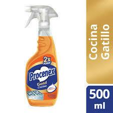 procenex gold antigrasa 500ml