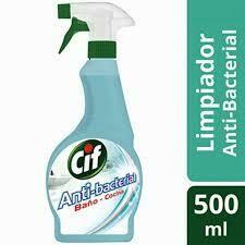 cif anti-bacterial 500ml