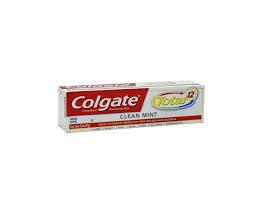 colgate total 12 75ml