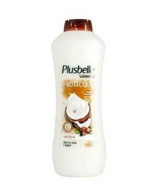 Shampoo Plusbelle