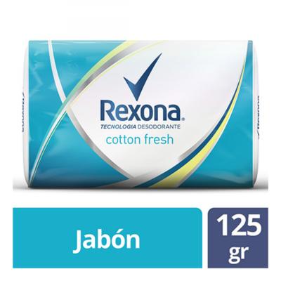 Jabón de Tocador Rexona 1u