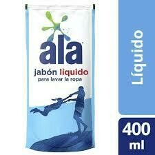 ala jabon liquido 400ml